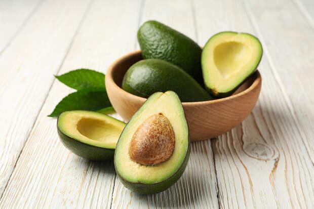 Учёные раскрыли неожиданное свойство авокадо
