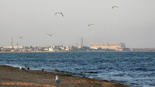 Власти Крыма призвали не политизировать закрытие части акватории Черного моря