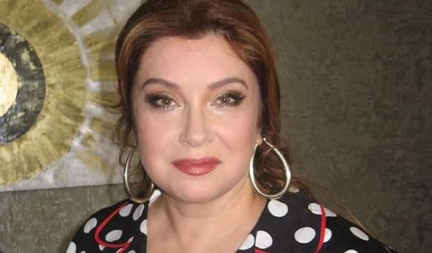 Вера Сотникова вспомнила, как к ней «клеилась» актриса