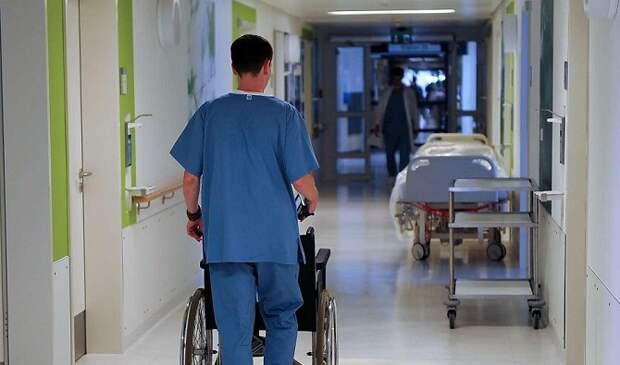 Двое лжемедиков пытались устроиться на работу в больницу Армавира