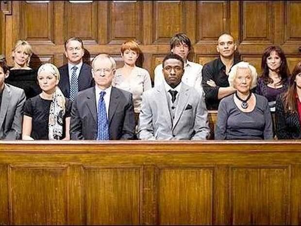 2. Присяжный заседатель facebook, работа, увольнение