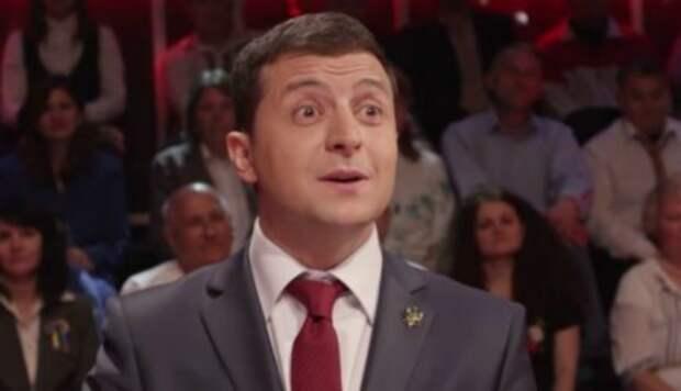 «Они везде!»: Зеленский заявил о вездесущих русских (ВИДЕО)