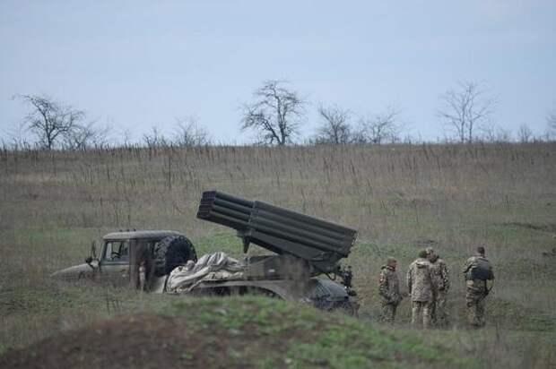 Ветеран ополчения ДНР «Шиба»: в случае новой полномасштабной войны в Донбассе пострадают Германия, Польша и Прибалтика