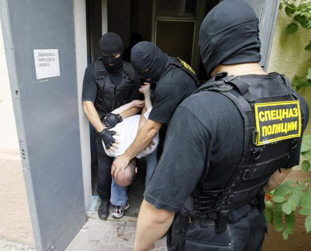 Как российские власти борются с наркоторговцами в «теневом» интернете