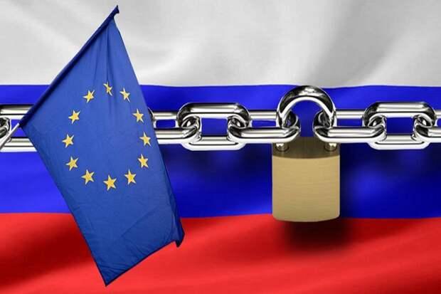 Зависимость от США толкает Европу продлевать санкции против России