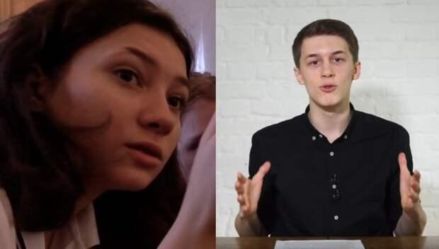 Юные либералы Жуков и Мисик оправдывают терроризм