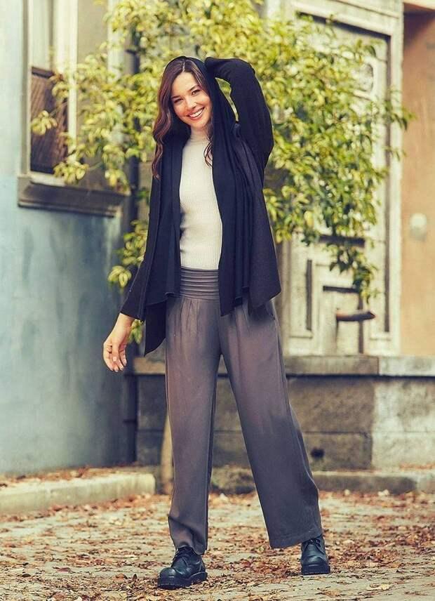 Что такое лаундж-стиль и почему он в моде этой весной