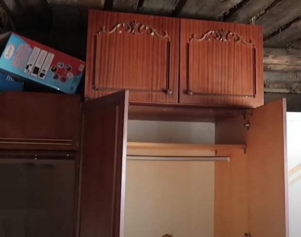 Такой шкаф был у каждого дома. Настоящая находка для отличной переделки