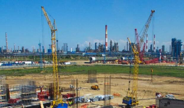 Натреть упадут глобальные инвестиции внефтяную отрасль в2020 году