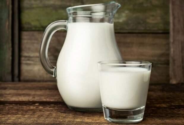 Натуральное молоко покупается не в магазине. /Фото: delo.ua
