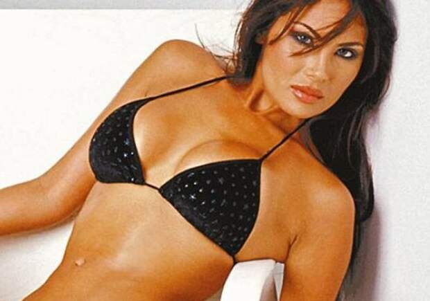 Одна из самых успешных латиноамериканских моделей | Фото: radikal.ru