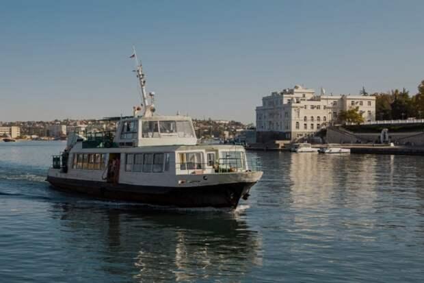 На морских маршрутах Севастополя будут работать новые и старые катера
