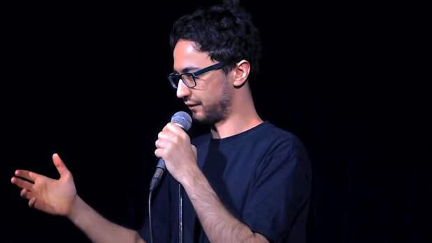 Комик Идрак Мирзализаде рассказал о провальных концертах в Орле