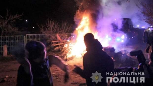 Люди мрут, как мухи. Каждый день похороны: Украина сделала последний шаг к самоуничтожению