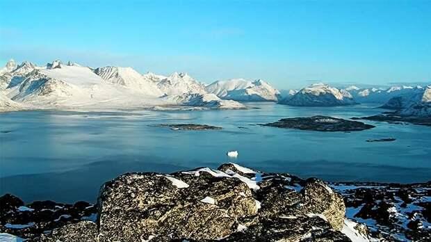 Гренландия - захватывающее путешествие на край света - 5
