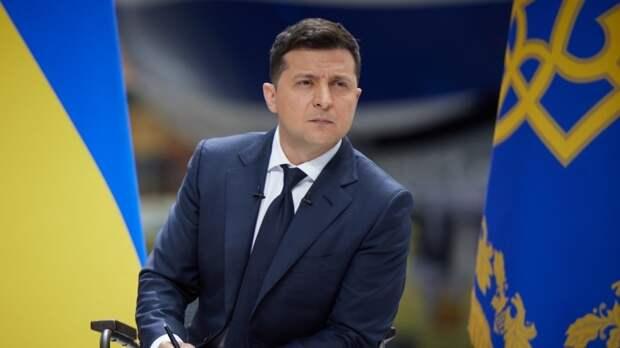 Зеленский позвонил главе МИД Украины Кулебе во время критики ООН и прервал брифинг министра
