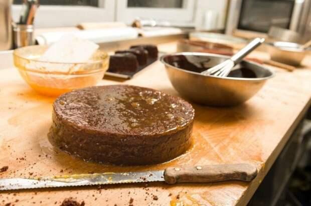 Вкуснейший копеечный пирог.