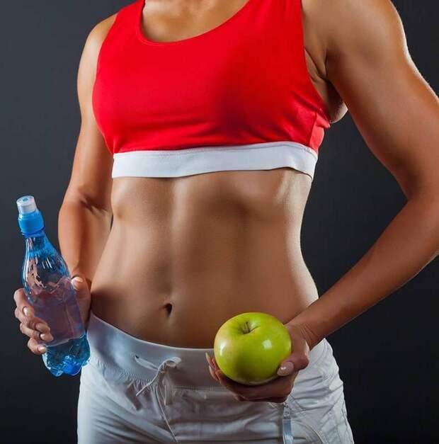 Висцеральный жир: искореняем источник проблемы