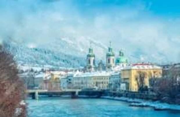 «Победа» открыла продажу на рейсы Москва – Инсбрук