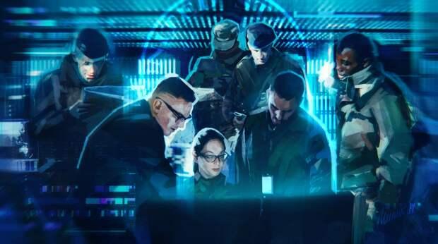 США планируют использовать глушитель радиосигналов Next Generation для ведения кибервойны
