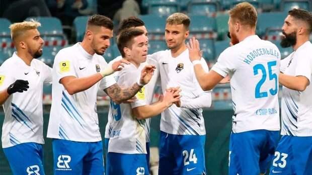 СМИ: Ротенберг поставил задачу «Сочи» выйти в Лигу Европы по итогам сезона