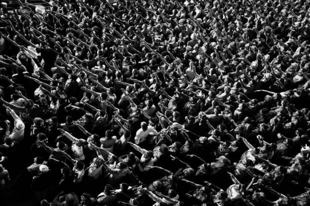 Самые интересные кадры с престижного конкурса World Press Photo 2020
