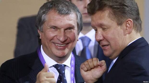 Три дюжины российских топ-менеджеров за год заработали больше, чем два региона страны