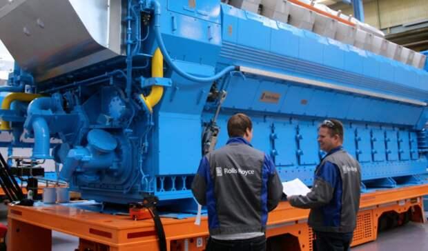 Покупка «Трансмашхолдингом» норвежского завода двигателей рискует сорваться