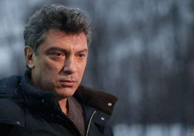 Марш Немцова уже не тот - либеральные дружки покойного играют на имени покойного