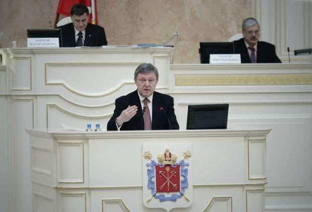 Политическая борьба или предательство оппозиции: эксперты о статье Явлинского