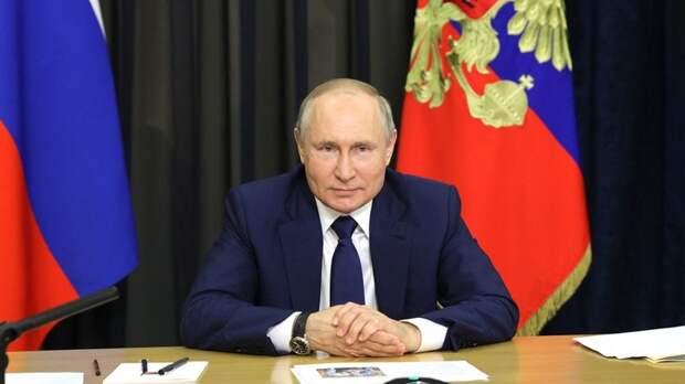 """""""Не должны допускать этого"""": Путин ответил на основной вопрос о встрече с Байденом"""