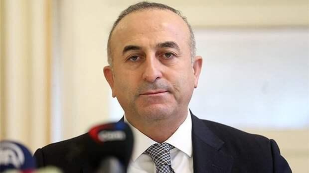 МИД Турции осудил решение парламента Латвии признать геноцид армян