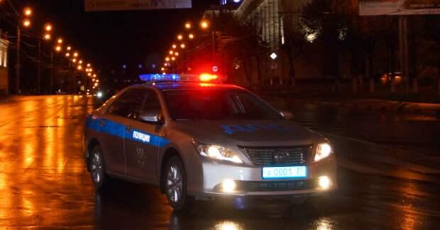 фото для иллюстрации материала с официального сайта ГИБДД.РФ - не имеет отношения к повествовательной части статьи