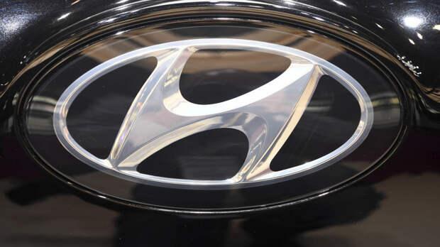 Hyundai готовит к выходу электрический седан Ioniq 6