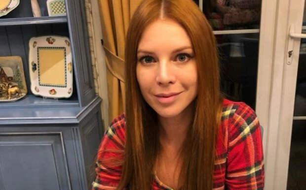 Наталья Подольская рассказала, как похудела благодаря новорожденному сыну