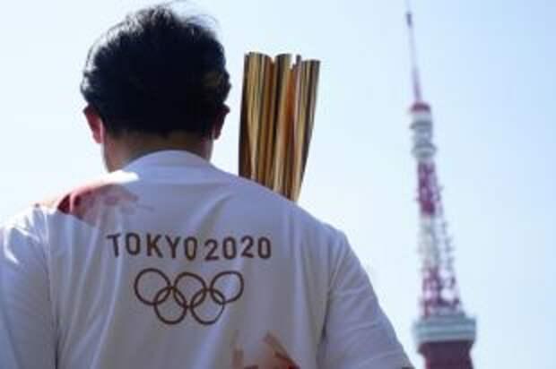За сутки коронавирус выявлен у 19 человек, связанных с Играми в Токио