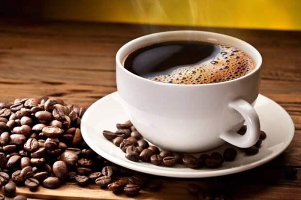 Пить натуральный кофе лучше в Бразилии. /Фото: miro.medium.com