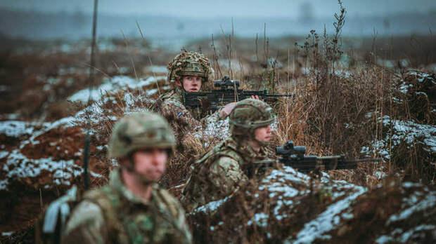 """""""А ещё Россию собрались покорять"""": В Литве потерялись сотрудники НАТО. Их не смогли найти даже с собаками"""