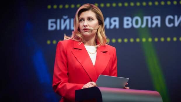 Гардероб супруги Зеленского стал поводом для издевок и критики