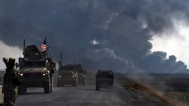 """""""Только присутствие русского генерала спасло ситуацию"""": Как российский патруль остановил бойню в Сирии"""
