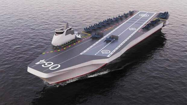 «Варана» не заказывали: нужен ли России универсальный морской комплекс