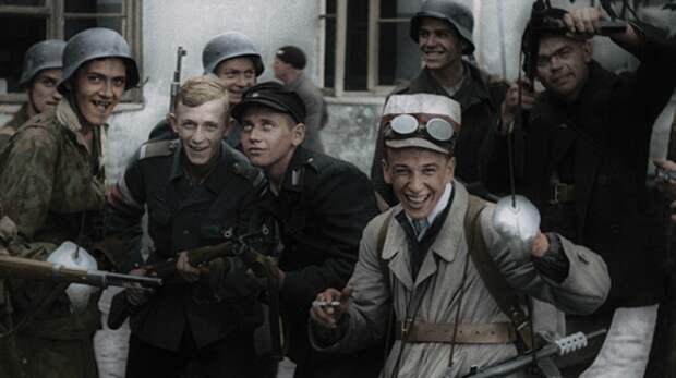 «За нашу и вашу свободу»: сколько русских воевало за поляков в Варшавском восстании