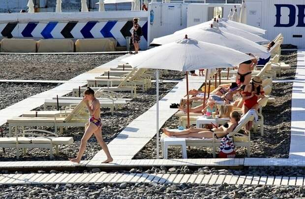 Россиянам вернули почти 4 млрд рублей по программе туристического кешбэка