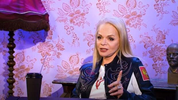Лариса Долина потратила миллион долларов на коррекцию своей внешности