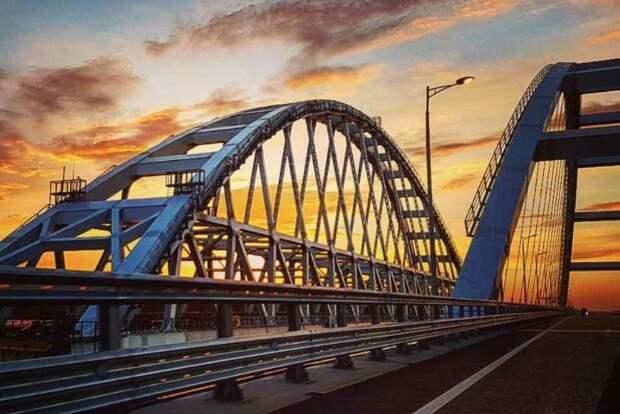 Железная дорога Крыма может стать международной