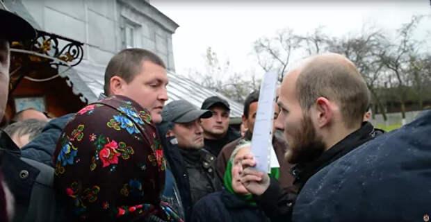 """""""Президент пожалеет"""". Что началось на Украине"""