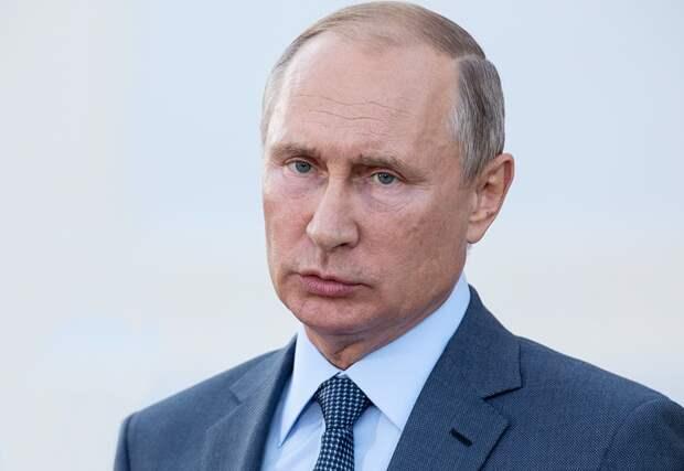 Путин: «Требования, которые предъявляет кРоссии WADA, выполняются вполном объеме»