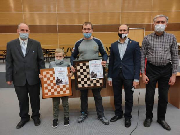 Шах и мат: на Кубани прошел краевой чемпионат по шахматам