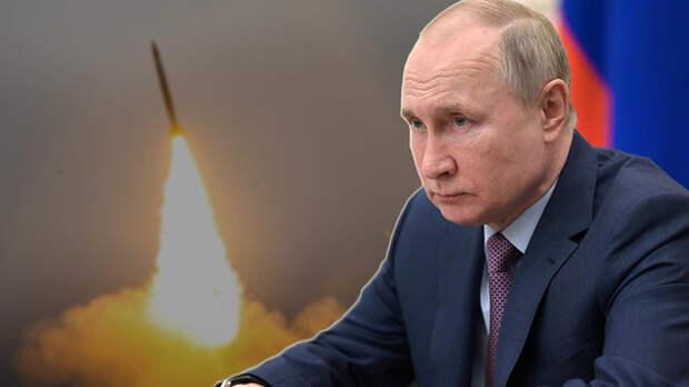 """Коробка с карандашами Владимира Путина. Чем Россия может провести свои """"красные линии"""""""