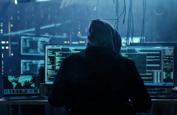 Эль Мюрид. Государство оповещает граждан о наступлении на них хакеров – но и только